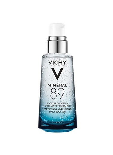 Vichy  Mineral 89 Fortifying And Plumping Daily Booster 30Ml Renksiz